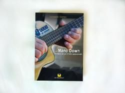Livro Mano Down