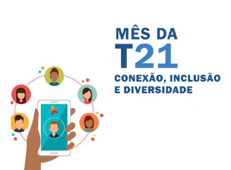 Mês da T21