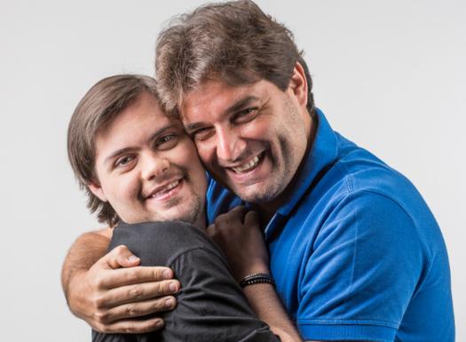 Dudu do Cavaco e Leonardo Gontigo